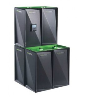 10 kWh Salzwasser Energiespeicher Greenrock 1p